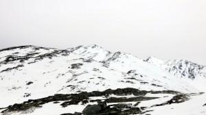 Jolgrøhornet