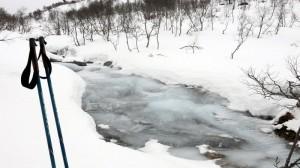 IJzige rivieren