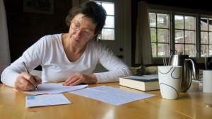 Brieven schrijven