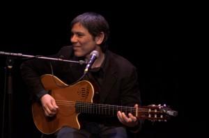 Gitarist uit Venezuela