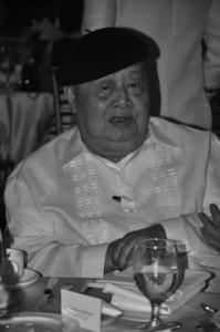 Franscisco Sionil José