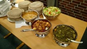 Eten uit Eritrea