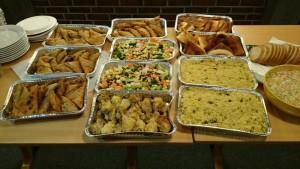 Eten uit Somalië