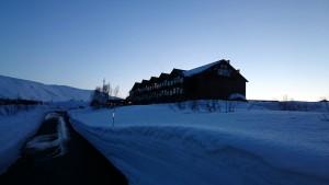 Hotel Grotli