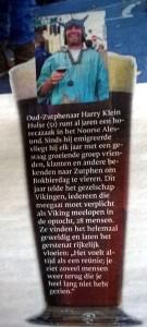 Harry krant