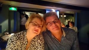 Mary en Ed